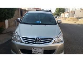 Used Toyota Innova Cars For Sale In Saudi Arabia   Motory