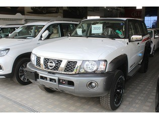 Used Nissan Patrol Cars For Sale In Saudi Arabia | Motory ...
