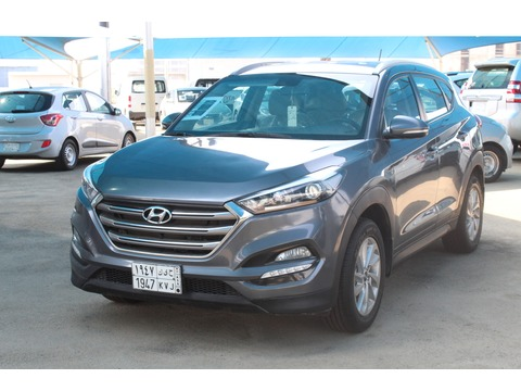 Hyundai Used Cars For Sale In Jeddah