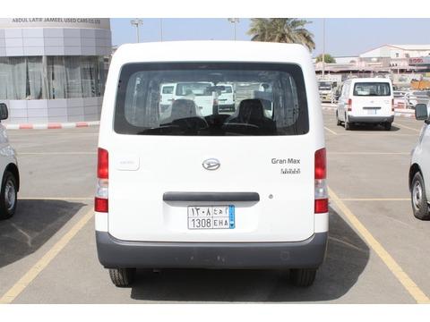 Used Daihatsu Gran Max White 2014 For Sale In Jeddah For 33,990 SR