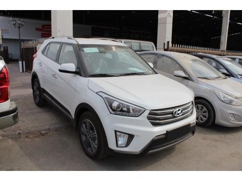 Creta 2017 White >> New Hyundai Creta White 2017 For Sale In Riyadh For 63 000 Sr