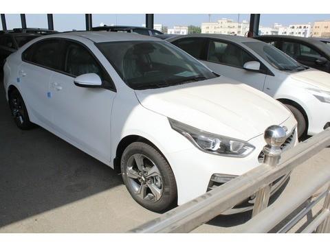 New Kia Cerato White 2019 For Sale In Jeddah For 55 500 Sr Motory