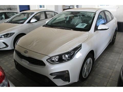 New Kia Cerato White 2019 For Sale In Jeddah For 54 500 Sr Motory