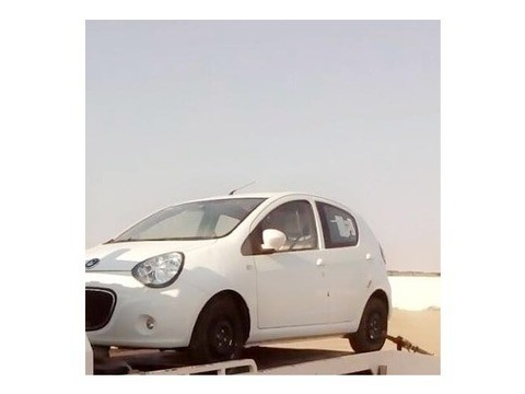 New Geely Lc Panda White 2015 For Sale In Yanbu For 23 000 Sr