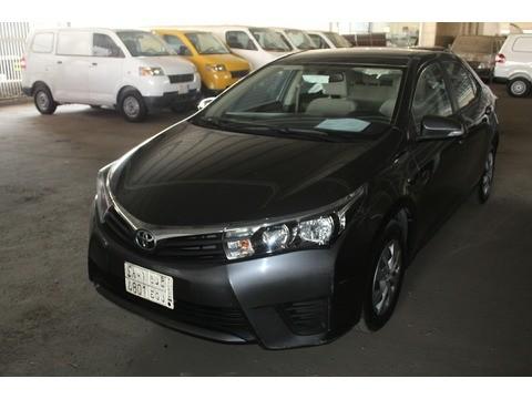 Toyota Corolla Used Car For Sale In Riyadh