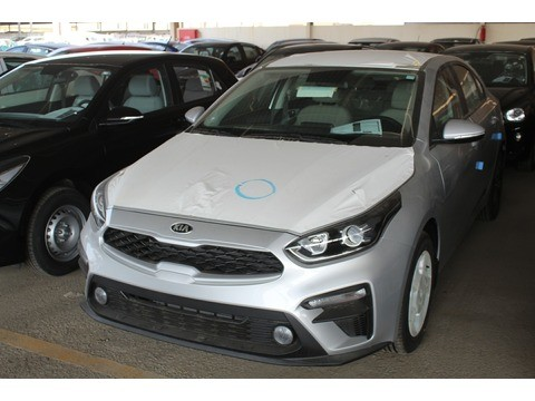 New Kia Cerato Silver 2019 For Sale In Jeddah For 58 090 Sr Motory