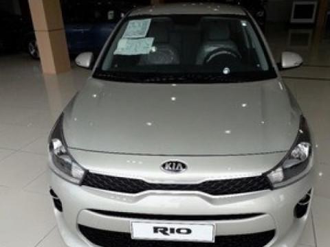 Kia Rio Attract >> New Kia Rio Hatchback Beige 2019 For Sale In Jeddah For 42 000 Sr