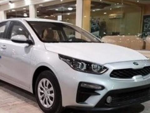 New Kia Cerato White 2019 For Sale In Jeddah For 55 000 Sr Motory