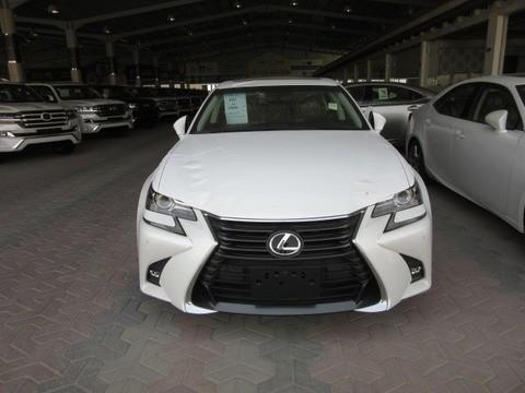 new lexus gs white 2017 for sale in riyadh for 190,000 sr | motory
