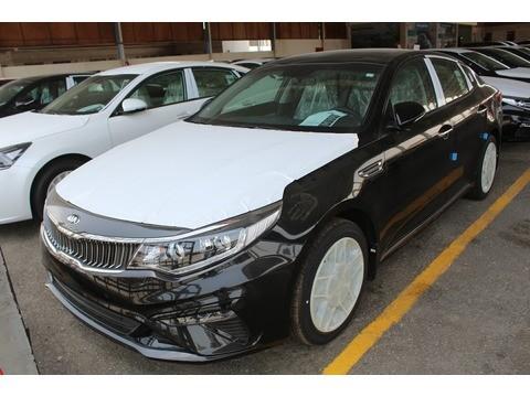 New Kia Optima >> New Kia Optima Black 2019 For Sale In Jeddah For 97 150 Sr Motory Saudi Arabia