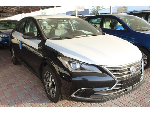 New Changan Eado Black 2020 For Sale In Dammam For Highest