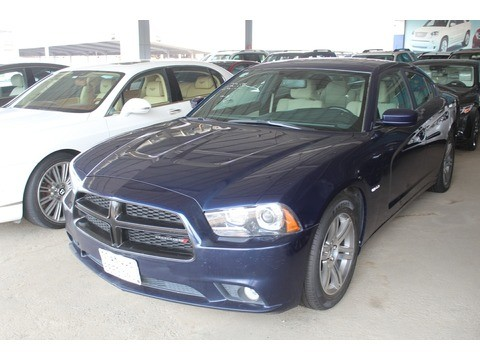 2014 Dodge Charger Rt For Sale >> Used Dodge Charger Blue 2014 For Sale In Jeddah For 67 000 Sr Motory Saudi Arabia