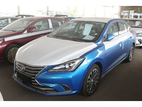 New Changan Eado Blue 2020 For Sale In Jeddah For 58 250 Sr