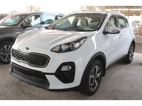 New Kia Sportage White 2020 For Sale In Dammam For Highest Bid Motory Saudi Arabia