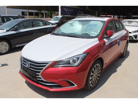 New Changan Eado Red 2020 For Sale In Dammam For Highest