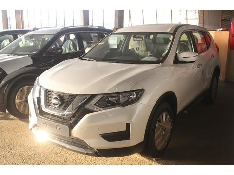 New Nissan X Trail White 2019 For Sale In Jeddah For 75 000 Sr Motory Saudi Arabia