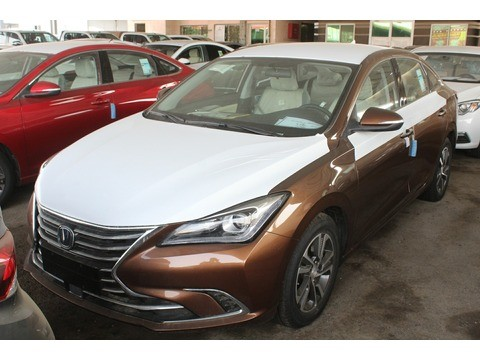 New Changan Eado Brown 2020 For Sale In Jeddah For 46 700 Sr