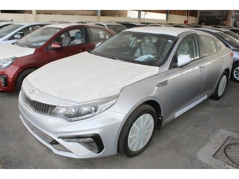 New Kia Optima Silver 2020 For Sale In Jeddah For 73 000 Sr Motory Saudi Arabia