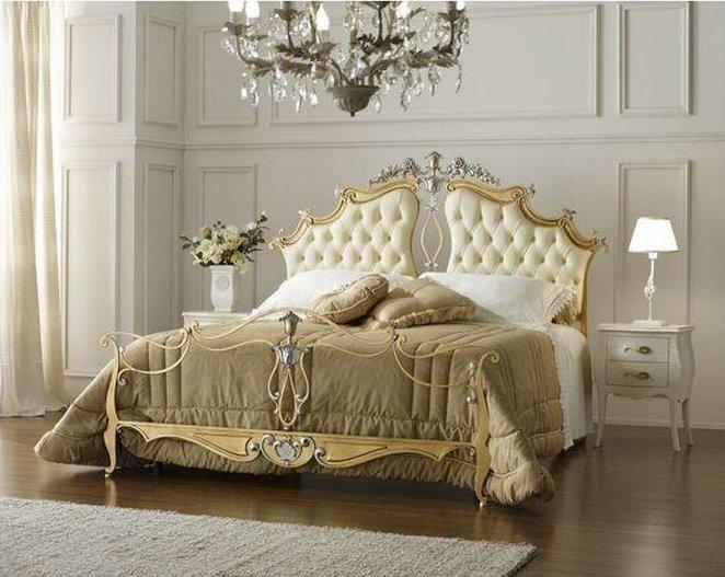 Furniture Classic Bedroom Set