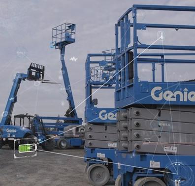 Genie launches Lift Connect | Vertikal net