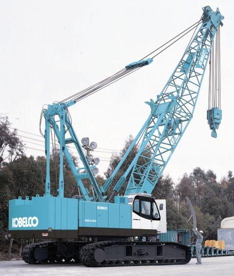Kobelco in China move   Vertikal net