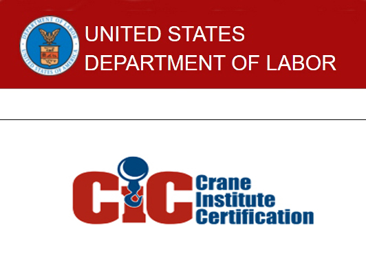 cic certification vertikal osha