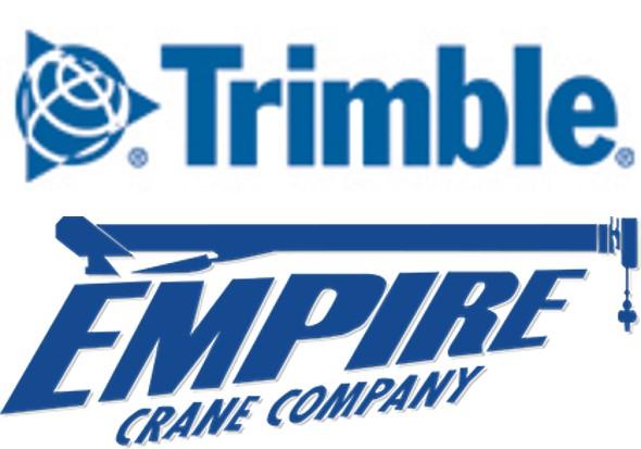 Empire to distribute Trimble | Vertikal net