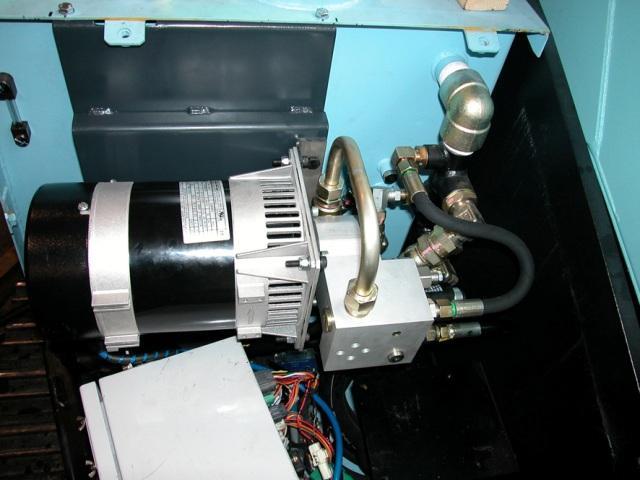 UK Generators and TVH team up | Vertikal net