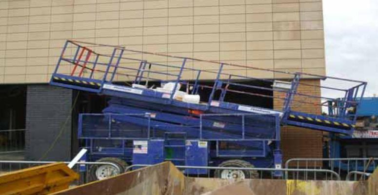 Skyjack warns on SJ8841 inspections   Vertikal net