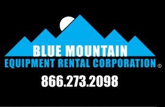 United Rentals acquires Blue Mountain   Vertikal net