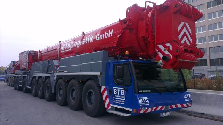 Btb Berlin