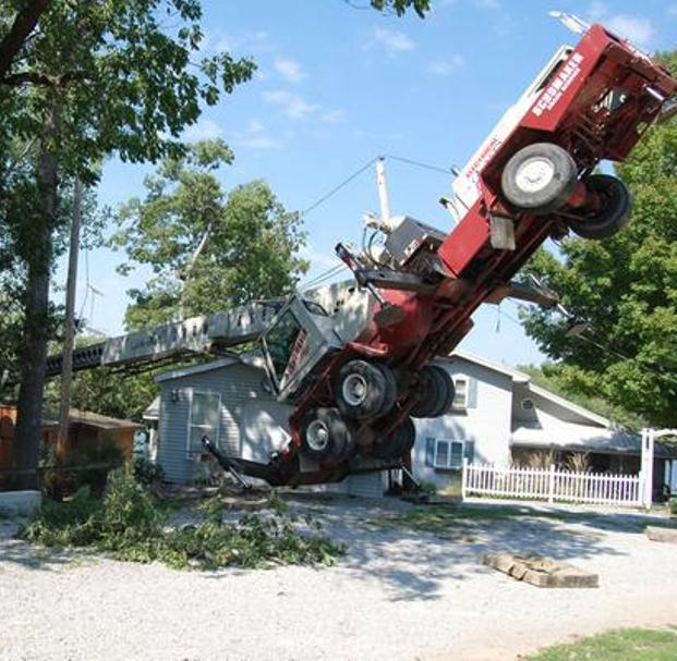 I Hope This Crane Is Just Hiding Other >> Another Tree Another Crane Flip Vertikal Net