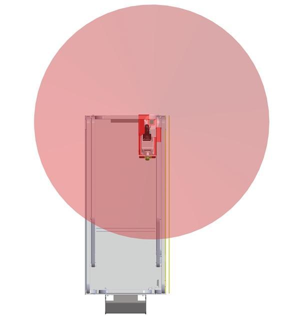 MEC unveils anti entrapment for scissors | Vertikal net