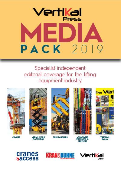 Media Information Pack 2019