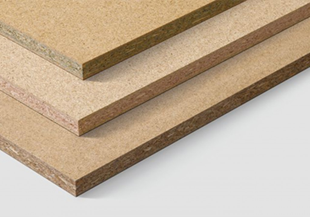 Raw Chip-boards