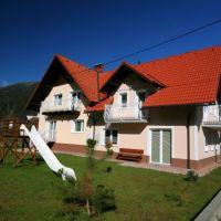 Apartments Kranjska Gora 998, Kranjska Gora - Exterior