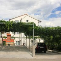 Apartments and rooms Orebić 9988, Orebić - Exterior
