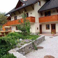 Apartments Bled 1099, Bled - Exterior