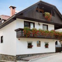 Apartmaji Bled 1109, Bled - Zunanjost objekta
