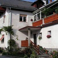 Apartmaji Bovec 1190, Bovec - Zunanjost objekta