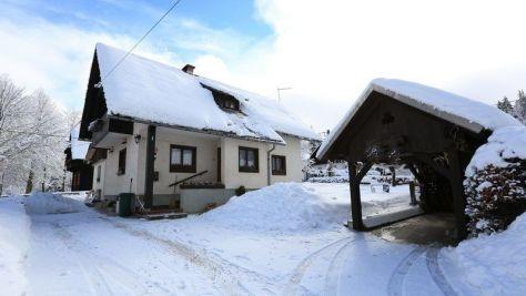 Apartmány Bohinj 1193, Bohinj - Exteriér