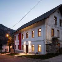 Hostel Pr tatko, Kranjska Gora - Objekt