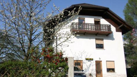 Apartmány Bovec 1302, Bovec - Exteriér