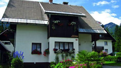 Apartmány Bohinj 1313, Bohinj - Exteriér