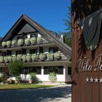 Hotel Vila Park, Bohinj - Objekt