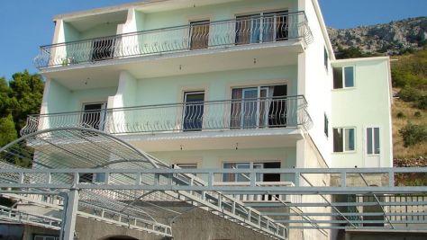 Apartmány Brela 11600, Brela -