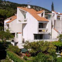 Apartmaji Split 11855, Split - Objekt