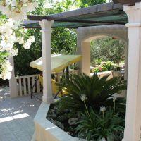 Počitniška hiša Selca 11914, Selca - Dvorišče