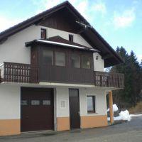 Apartmány Cerkno 1393, Cerkno - Objekt