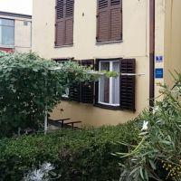 Apartmaji Fažana 12062, Fažana - Objekt